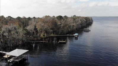 Georgetown, FL home for sale located at 108 Northpoint Dr, Georgetown, FL 32139