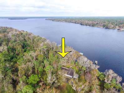 Georgetown, FL home for sale located at  108 & 110 Northpoint Dr, Georgetown, FL 32139