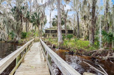 Georgetown, FL home for sale located at 110 Northpoint Dr, Georgetown, FL 32139