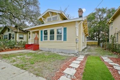 Jacksonville, FL home for sale located at 2554 Calvin St, Jacksonville, FL 32204
