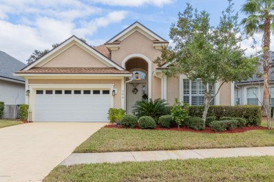 356 Island Green Dr, St Augustine, FL 32092 - #: 976223