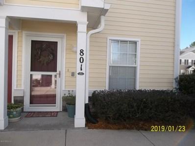 575 Oakleaf Plantation Pkwy UNIT 801, Orange Park, FL 32065 - #: 976227