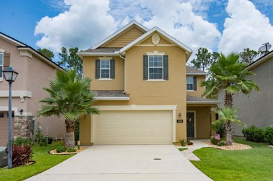 336 Silver Glen Ave, St Augustine, FL 32092 - MLS#: 976234
