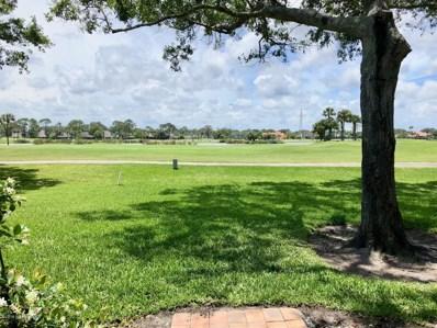 9692 Deer Run Dr, Ponte Vedra Beach, FL 32082 - MLS#: 976235