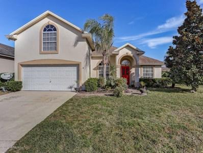 Fernandina Beach, FL home for sale located at 96294 Ridgewood Cir, Fernandina Beach, FL 32034