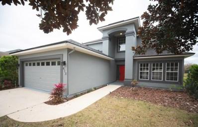 413 Lake Monroe Pl, St Augustine, FL 32092 - MLS#: 976256