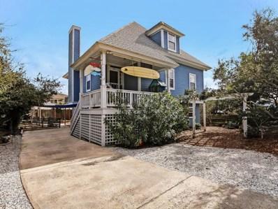 Fernandina Beach, FL home for sale located at 1630 1ST Ave, Fernandina Beach, FL 32034