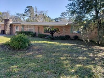 6131 Old Middleburg Rd S, Jacksonville, FL 32222 - #: 976309