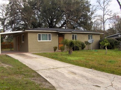 6801 Goldilocks Ln, Jacksonville, FL 32210 - #: 976318
