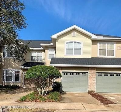 3750 Silver Bluff Blvd UNIT 1407, Orange Park, FL 32065 - #: 976357