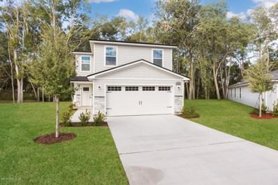 8303 Thor St, Jacksonville, FL 32216 - #: 976366