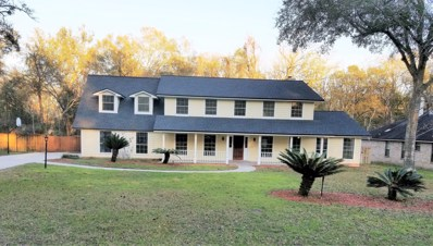 St Johns, FL home for sale located at 2169 Hawkcrest Dr, St Johns, FL 32259