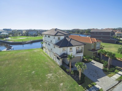 Palm Coast, FL home for sale located at 328 Harbor Village Point N, Palm Coast, FL 32137