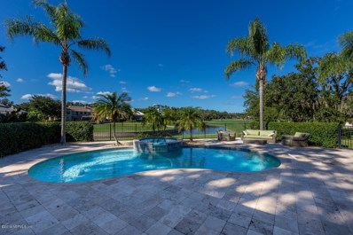 Ponte Vedra Beach, FL home for sale located at 101 Plantation Cir S, Ponte Vedra Beach, FL 32082
