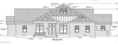 Fernandina Beach, FL home for sale located at  0 Sparkleberry Ct, Fernandina Beach, FL 32034