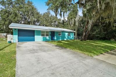 506 A St, St Augustine, FL 32080 - #: 976407