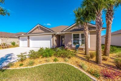 251 Pullman Cir, St Augustine, FL 32084 - #: 976414