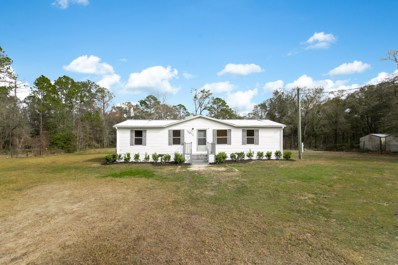 Hastings, FL home for sale located at 10010 Underwood Ave, Hastings, FL 32145