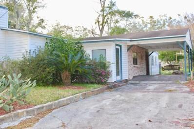 7943 Free Ave, Jacksonville, FL 32211 - #: 976423
