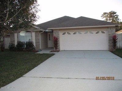 Fleming Island, FL home for sale located at 1562 Hammock Bay Ct, Fleming Island, FL 32003