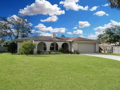 576 William Ellery St, Orange Park, FL 32073 - #: 976441