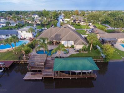 3406 Palm Island Rd, Jacksonville, FL 32250 - #: 976448