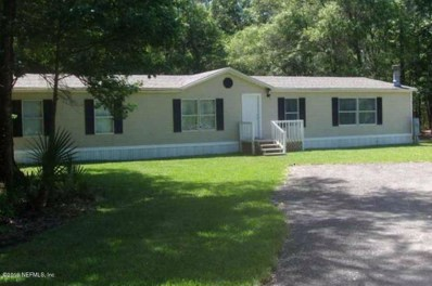 Hastings, FL home for sale located at 10035 Yeager Ave, Hastings, FL 32145