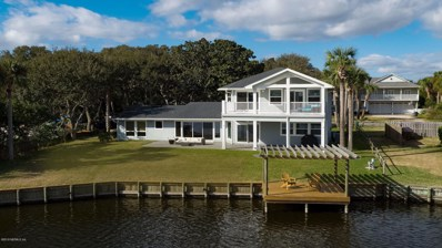 Ponte Vedra Beach, FL home for sale located at 177 San Juan Dr, Ponte Vedra Beach, FL 32082