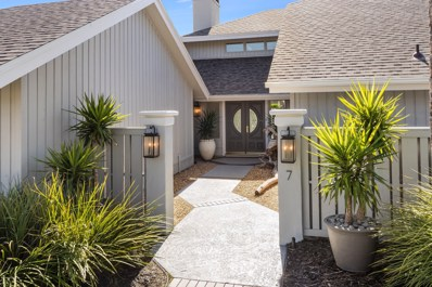Ponte Vedra Beach, FL home for sale located at 7 Spy Glass Ln, Ponte Vedra Beach, FL 32082