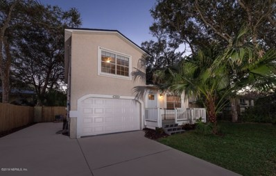313 A St, St Augustine, FL 32080 - #: 976497