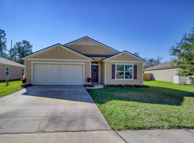 3607 Summit Oaks Dr, Green Cove Springs, FL 32043 - #: 976502