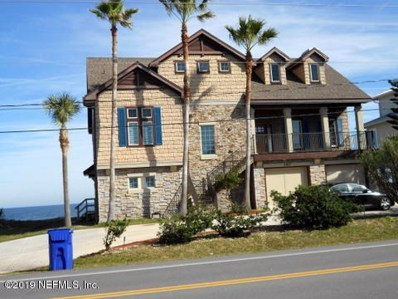 Ponte Vedra Beach, FL home for sale located at 3067 S Ponte Vedra Blvd, Ponte Vedra Beach, FL 32082
