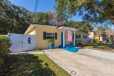 2540 Una Dr, Jacksonville, FL 32216 - #: 976518