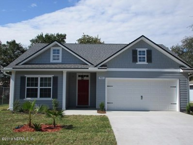 903 Division St, Fernandina Beach, FL 32034 - #: 976528