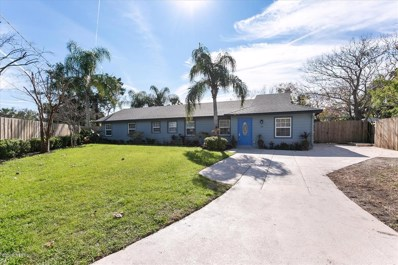 55 Forrestal Cir S, Atlantic Beach, FL 32233 - #: 976533