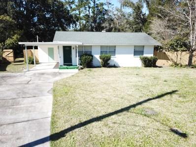2800 Parr Ct W, Jacksonville, FL 32216 - #: 976537