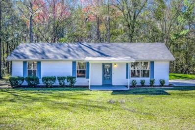 Hilliard, FL home for sale located at 371822 Henry Smith Rd, Hilliard, FL 32046
