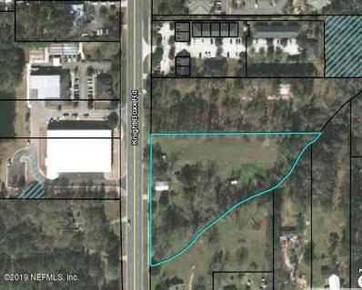 Orange Park, FL home for sale located at 59 Knight Boxx Rd, Orange Park, FL 32065