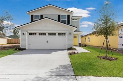 7298 Townsend Village Ln, Jacksonville, FL 32277 - #: 976571