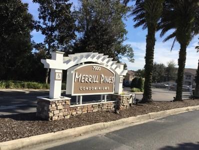 7920 Merrill Rd UNIT 714, Jacksonville, FL 32277 - #: 976579