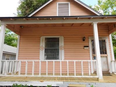 1502 Louisiana St, Jacksonville, FL 32209 - #: 976586
