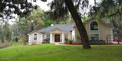 12695 Fort Caroline Rd, Jacksonville, FL 32225 - #: 976605