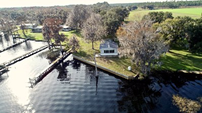 Crescent City, FL home for sale located at 317 Pomona Landing Rd, Crescent City, FL 32112