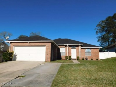 3210 Woodglen Dr, Orange Park, FL 32065 - #: 976636