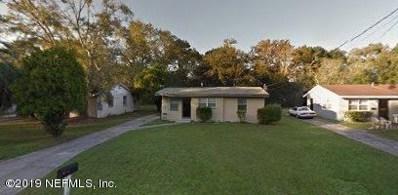 4641 Colchester Rd, Jacksonville, FL 32208 - #: 976638