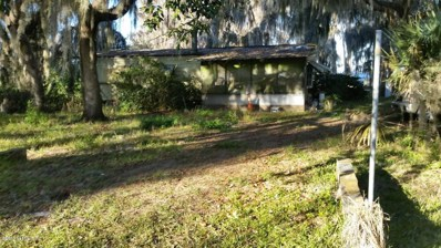 324 Riviera Dr, Crescent City, FL 32112 - #: 976662