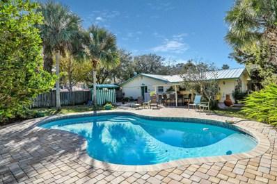 137 Southwind Cir, St Augustine, FL 32080 - #: 976698