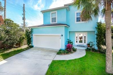 956 Seabreeze Ave, Jacksonville Beach, FL 32250 - #: 976703