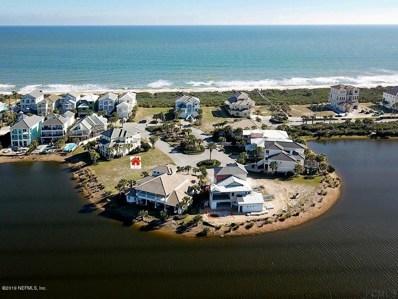 Palm Coast, FL home for sale located at 531 Cinnamon Beach Ln, Palm Coast, FL 32137