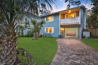 221 Pine St, Atlantic Beach, FL 32233 - #: 976745